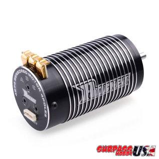 Surpass Hobby USA 4274-1700 Rocket 1/8 1700Kv 6S Off-Road Sensored Brushless Motor