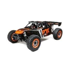 TLR / Team Losi LOS05020V2T1  Losi Desert Buggy DB XL-E 2.0 8S 1/5 RTR 4WD Electric Buggy (Fox) w/DX3 Radio, Smart ESC & AVC