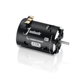 Hobbywing HWI30408011  XeRun Justock 3650 SD  17.5T  G2.1 Sensored Brushless Motor, (2450kv)
