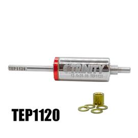 Trinity TEP1120  SPEC 12.5 x 25.99 High Torque Rotor - Red