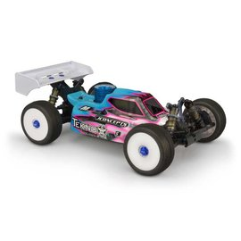 J Concepts JCO0430  Tekno NB48 2.0 S15 Clear Buggy Body