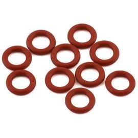 Mugen Seiki MUGA2234  MTC2 Red Soft Differential O-Ring (10)