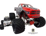 1:4 1:5 1:6 Large Scale Vehicles