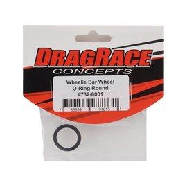 Drag Race Concepts DRC-732-0001  DragRace Concepts Wheelie Bar Wheel O-Ring (Round)