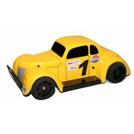 RJ Speed RJ Speed R/C Legends 40 Coupe Body