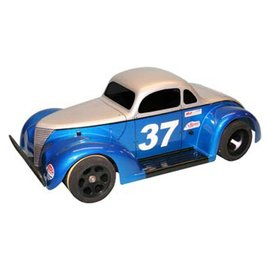 RJ Speed RJ Speed R/C Legends 37F Coupe Body