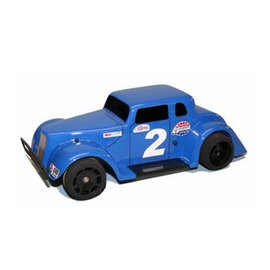 RJ Speed RJ Speed 1/10 R/C Legends Spec Coupe 2WD Kit