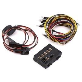 KLR-48467  Killerbody LED Light Set w/Control Box (12 3mm LEDs)