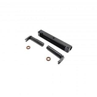 Awesomatix A12-LWRD  Lightweight Rear Damper Set