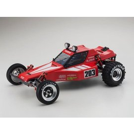 Kyosho KYO30615B  Kyosho Tomahawk 1/10 2WD Electric Off-Road Buggy Kit