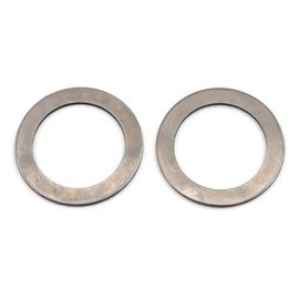 Team Associated ASC6576  FT Precision Ground Diff Drive Rings (2)