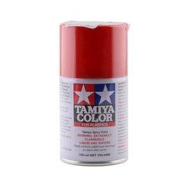 Tamiya TAM85049  TS-49 Bright Red Lacquer Spray Paint (100ml)