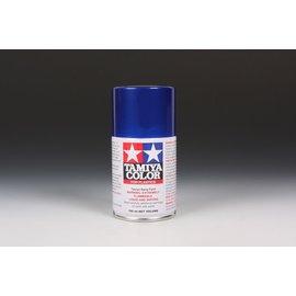 Tamiya TAM85051  TS-51 Racing Blue Lacquer Spray Paint (100ml)