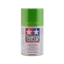 Tamiya TAM85052  TS-52 Candy-lime Green Lacquer Spray Paint (100ml)