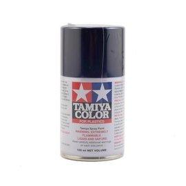 Tamiya TAM85053  TS-53 Deep Metallic Blue Lacquer Spray Paint (100ml)