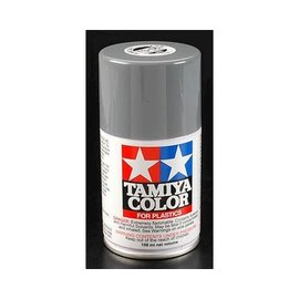 Tamiya TAM85066  TS-66 UN Grey Kure Arsenal Lacquer Spray Paint (100ml)
