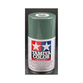 Tamiya TAM85078  TS-78 Field Grey Lacquer Spray Paint (100ml)