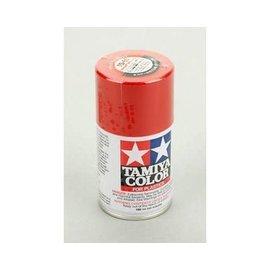 Tamiya TAM85085  TS-85 Ferrari Red Lacquer Spray Paint (100ml)
