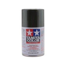 Tamiya TAM85094  TS-94 Metallic Grey Lacquer Spray Paint (100ml)