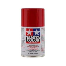 Tamiya TAM85095  TS-95 Metallic Red Lacquer Spray Paint (100ml)