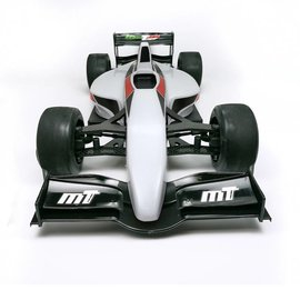 Mon-Tech Racing MB-017-003  Formula 1 F17 Body