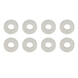 Team Associated ASC91493   B6.1  T6.1  SC6.1FT 12 mm Low Friction X-Rings