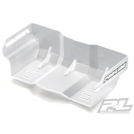 Proline Racing PRO6250-17 Pre-Cut Trifecta 1:10 Buggy Clear Rear Wing