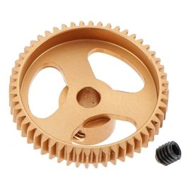 Trinity TEP6459  64P 59T FeatherWeight Pinion Gear w/ 3.17mm Bore