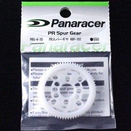 Panaracer PRG48-70  PRS-4-70  48P 70T Panaracer Spur Gear