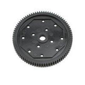 Team Associated ASC9653 FT Spur Gear, 84T 48P   B6/D B4 T4 SC10 B5/6 SC5M
