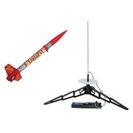 Estes EST1478  Flash Launch Set E2X Easy-to-Assemble