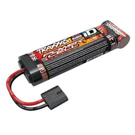 Traxxas TRA2923X Battery, Power Cell, 3000mAh (NiMH, 7-C flat, 8.4V)
