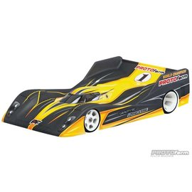 Protoform PRM1611-21 AMR-12 Lightweight On Road Body Clear Body