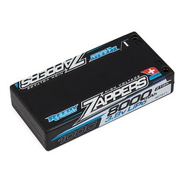 Team Associated ASC27311  Reedy Zappers 8000mAh 100C 3.8V Lipo Battery