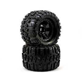 "Proline Racing PRO1184-11 Trencher 3.8"" Mounted Tire"