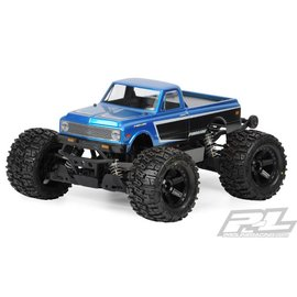 Proline Racing PRO3251-00 1972 Chevy C-10 Body