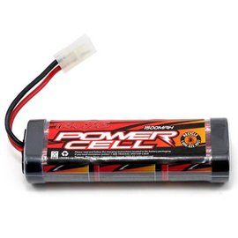 Traxxas TRA2919  6Cell Pack w/Molex Connector (7.2V/1800mAh)