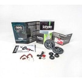 Schelle Racing SCH1301 Schelle Nova Slipper Assembly- Stock