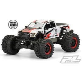 Proline Racing PRO3470-00 2017 Ford F-150 Raptor Body