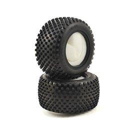 "Proline Racing PRO8263-103 Wedge T 2.2"" Truck Front Tires Z3 Medium Carpet (2)"