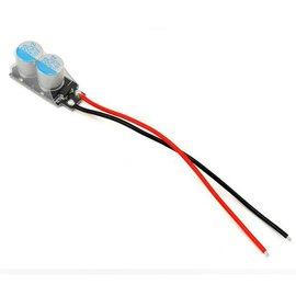 Hobbywing HWA86030030  2 Capacitors Module for Xerun Series Car ESC