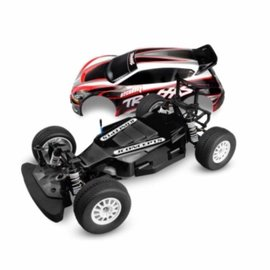 J Concepts JCO2238  Illuzion - Rally, Slash 4X4 Platinum Over-Tray