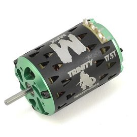 Trinity TEP1506T  17.5T Monster Max Team Brushless Motor with TEP1119 Rotor