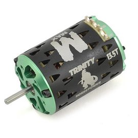 Trinity TEP1505T  13.5T Monster Max Team SPEC Brushless Motor with TEP1119 Rotor