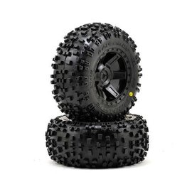 "Proline Racing PRO1173-13 Badlands 2.8"" Mounted Tires"