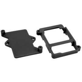 RPM R/C Products RPM73482  Black ESC Cage for Traxxas XL-5 & XL-10 ESCs
