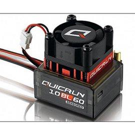 Hobbywing HWA30108000  Quicrun-10BL60-Sensored ESC (1/10, 1/12)
