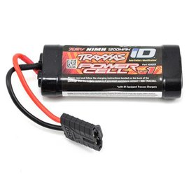 Traxxas TRA2925X Series 1 6-Cell 1/16 Battery w/iD Traxxas Connector (7.2V/1200mAh)