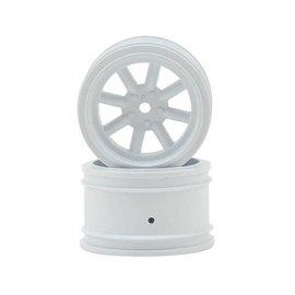 Protoform PRM2765-04 VTA Rear Wheels White 31mm