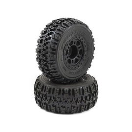 Proline Racing PRO1190-22 Trencher X SC Mounted Tires